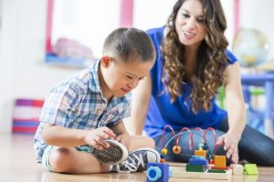 How Can I Be a Good Parent for My Child with Special Needs When I Am Exhausted?
