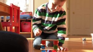 My Child Has Been Diagnosed with Autism. What Do I Do?