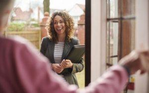 IHSS home assessment interview
